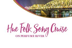 Hue Folk Song Cruise On Huong River